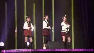 年下の男の子_1st Live_加藤沙耶香・小泉瑠美・遠藤舞 加藤沙耶香 動画 23