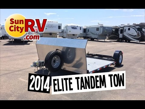 Elite Tandem Tow HDXL For Sale Phoenix Tow Dolly 2014 | Sun City RV