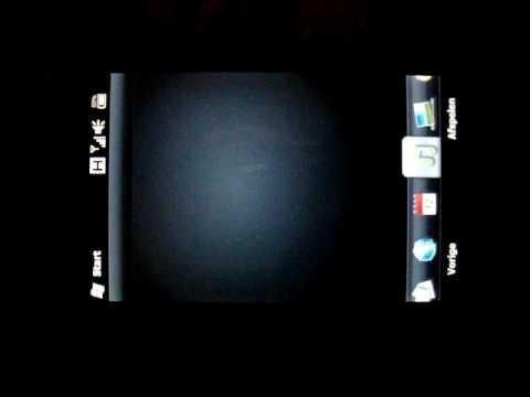 HTC HD2 very slow sense music player