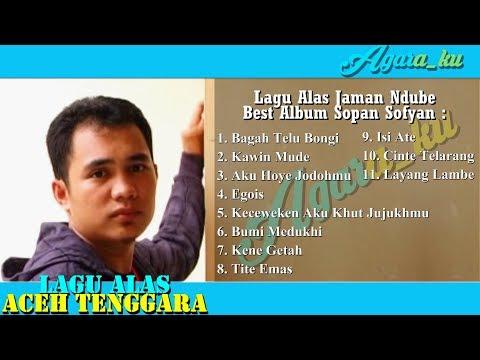 Lagu Alas Jaman Ndube Best Album Sopan Sofyan