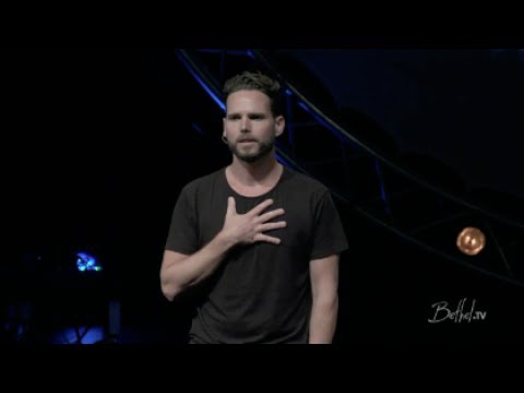 Living From Conviction - Jeremy Riddle