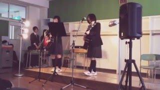 アンプラグドギター部 新入生歓迎ライブ.