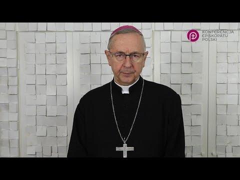 Abp Stanisław Gądecki - XI Dzień Solidarności z Kościołem Prześladowanym