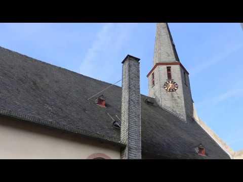 Katholische kirche mainzer straße egelsbach