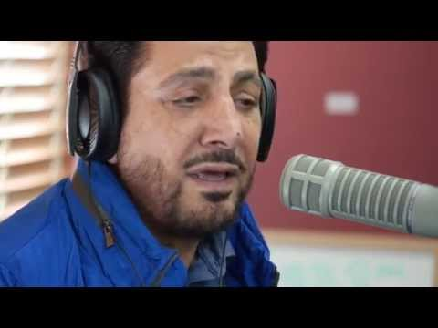 Harjinder Thind chats with Gurdas Maan