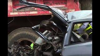 Uno de los muertos en accidente en vía Cali-Candelaria es familiar de Otoniel Quintana