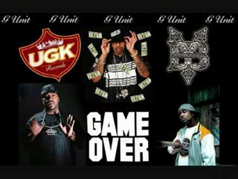 Lil Flip ft. Young Buck & Bun B - Game Over with...
