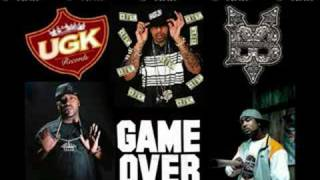 Lil Flip ft. Young Buck & Bun B - Game Over with lyrics