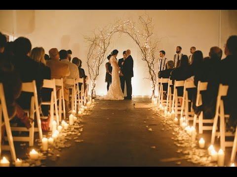 Stunning Wedding Bride Entrance Music - YouTube