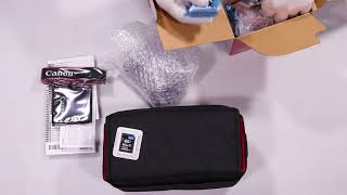 Unboxing Canon eos 4000d ef-s 18-55 III hands on review