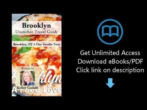 Brooklyn Unanchor Travel Guide - Brooklyn, NY 2-Day Foodie Tour