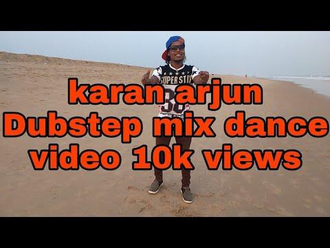 karan arjun dubstep mix dance  om dance group