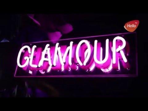 Glamour Influencers Awards 2018| Инстаграм премия журнала Glamour