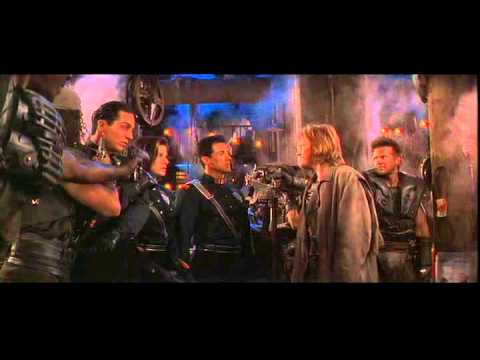 Demolition Man Underground (Longer)