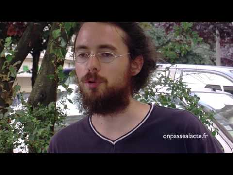 Julien Waste a créé une épicerie différente (version longue)