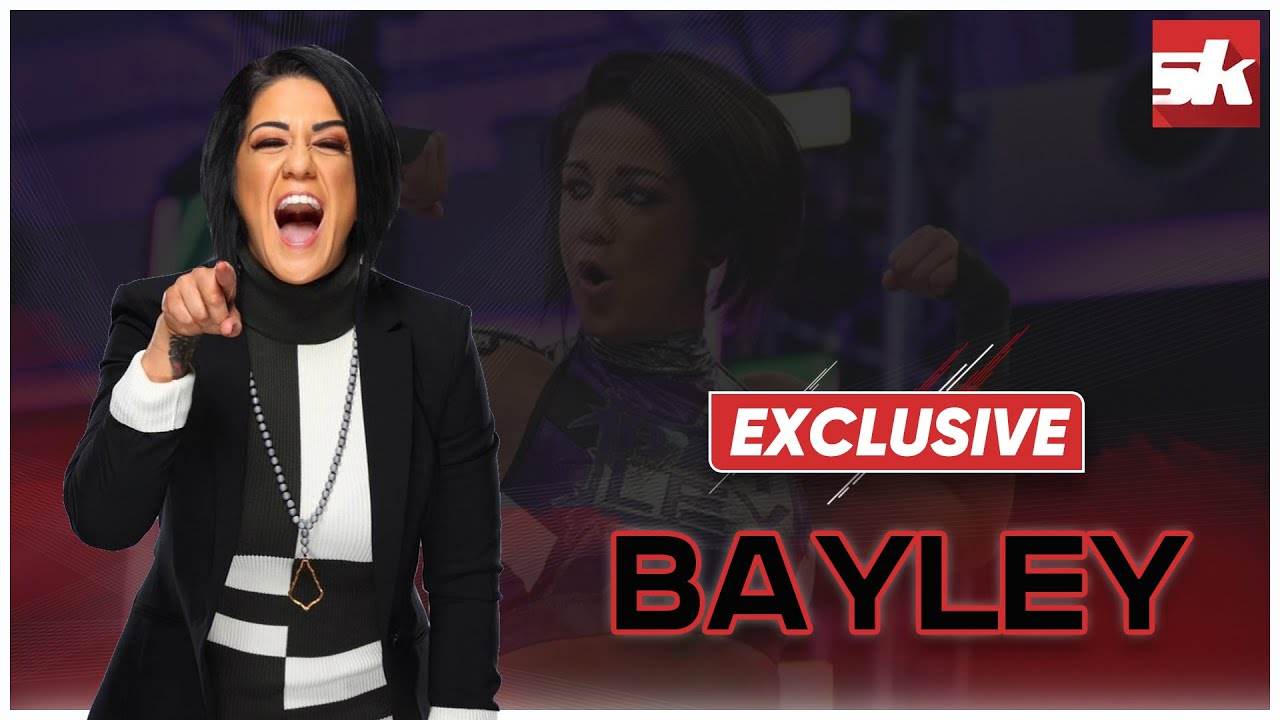 Bayley comments on Eva Marie's WWE return, next Money in the Bank contract winner &  more