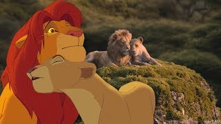 Baixar 1080p Can You Feel the Love Tonight - The Lion King (Video Clip 2019 / Soundtrack 1994)