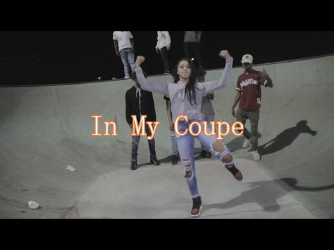 Rich The Kid, Famous Dex & Jay Critch - In My Coupe (Dance Video) shot by @Jmoney1041
