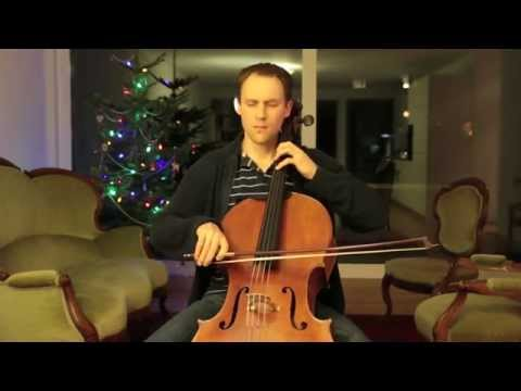 Piatti Project #2/12: Diezig plays Caprice No. 2