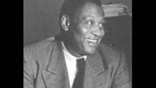 Watch Paul Robeson Mighty Like A Rose video