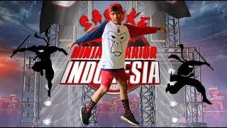 Persiapan Ninja Warior Indonesia 2017 - Bareng Ninja Terhebat Di Indonesia thumbnail