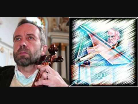 """Antonio Vivaldi """"Cello Sonata RV 43""""  Muller"""
