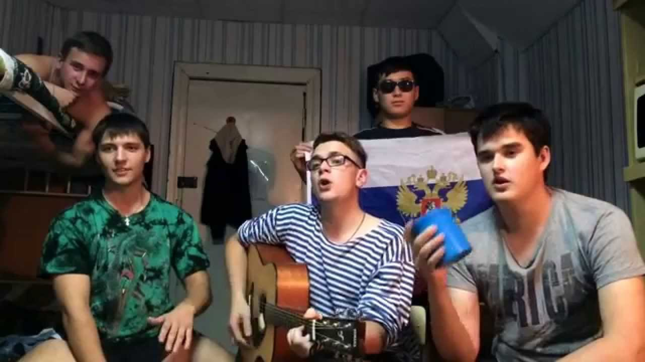 парни в общаге видео