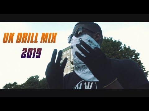 UK DRILL MIX - 2019