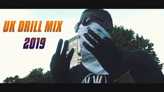UK DRILL MIX - 2019