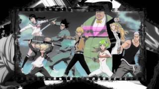 Bleach AMV Vengeance [Alt_z3] - Hirako Shinji Tribute