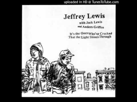 Jeffrey Lewis - Graveyard