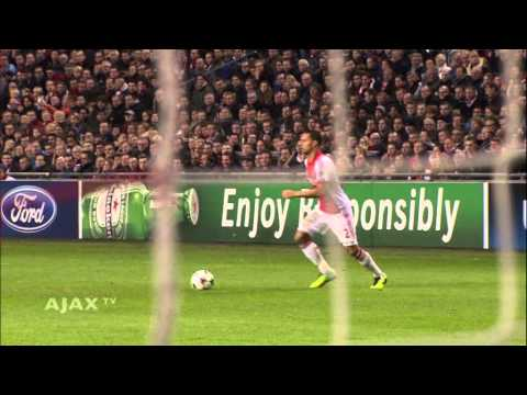 Ajax defeats FC Barcelona in style