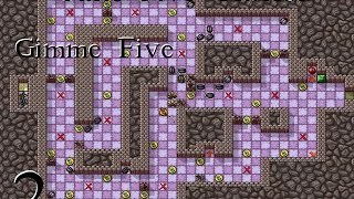 DROD: Take Five Contest - Gimme Five Pt2 (Episode 2)