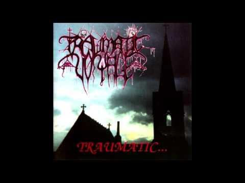 Traumatic Voyage - Traumatic... (Full album HQ)