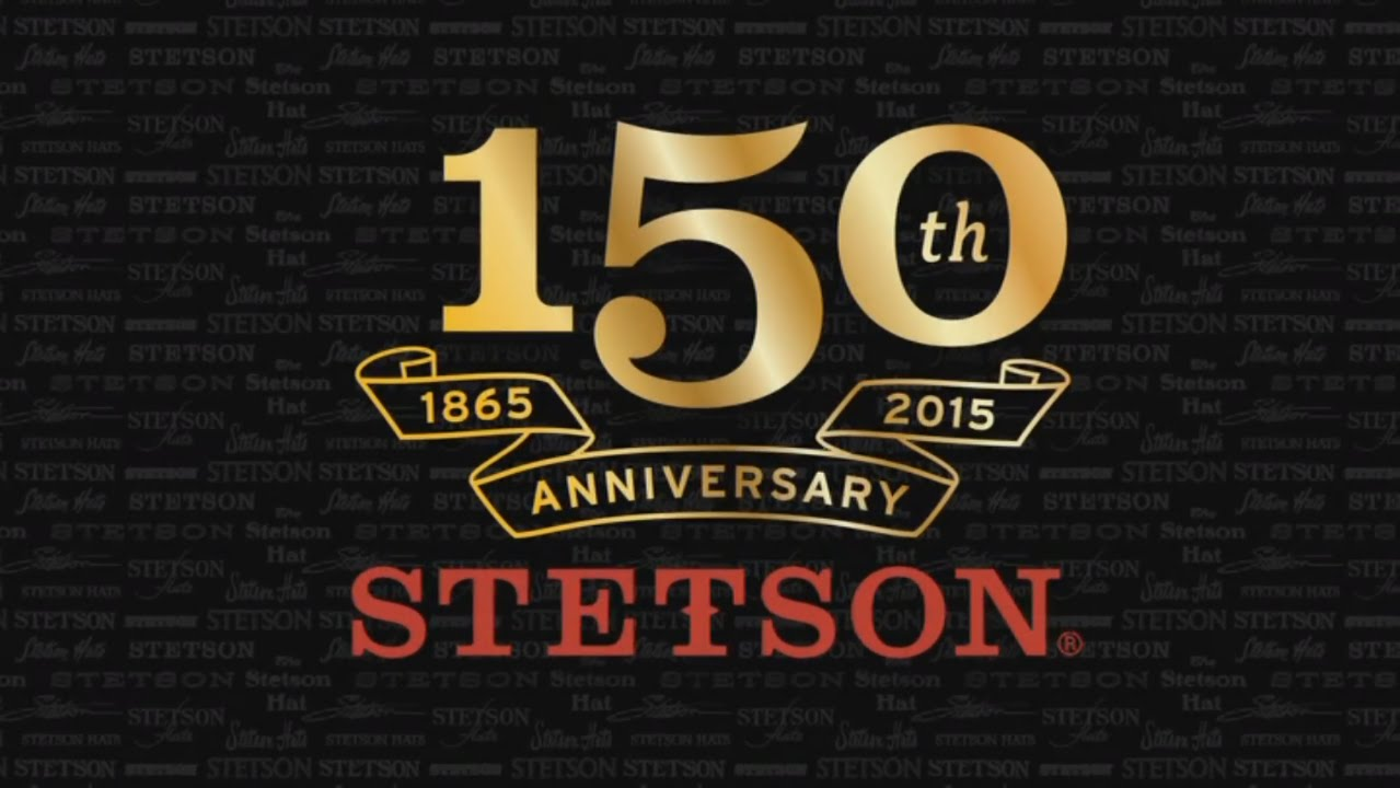 STETSON - Made of America for 150 Years - Village Hat Shop - YouTube de0cbfe00b2