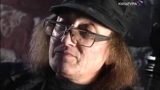видео Воображаемый музей Михаила Шемякина