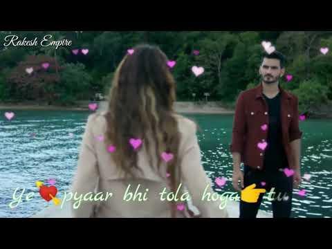 Isme Tera Ghata Mera Kuch Nehi Jata _ Female Version_ Whatsapp Status Video