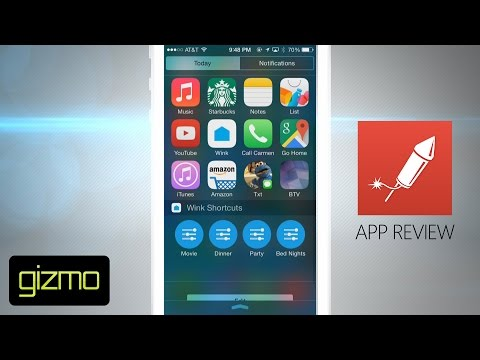 Launcher For IOS - App Review