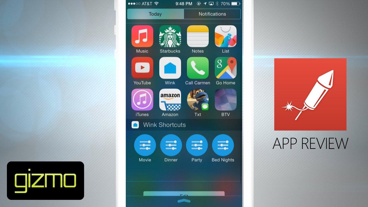 best free portable app launcher