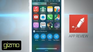 Launcher for iOS - App Review   BTV