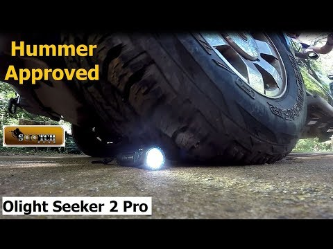 olight-seeker-2-pro-3200-lumens-review-&-torture-test