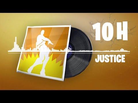 Fortnite | Orange Justice Lobby Music [10 HOURS]