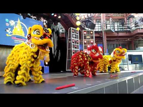 Celebrating Disney Resort Shanghai part 2