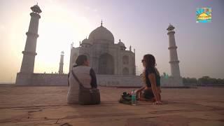 ताजमहल के चौंका देने वाले रहस्य जिन्हें सरकार भी बताने से डरती हैं - Mystery of taj mahal in hindi