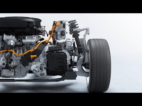 Volvo Cars | CGI Station