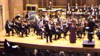 G. Puccini - Tosca, concert version, 10th Movement