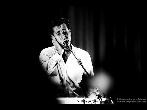 Serj Tankian - Bari Arakeel Live Yerevan 2010 (proshot)