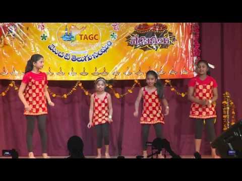 A Square B Square  2016TAGCDeepawali&DasaraCelebrations