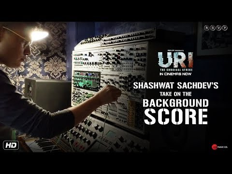 URI - The Surgical Strike | Shashwat's Take On The Background Score | Vicky K, Yami G | 11th January