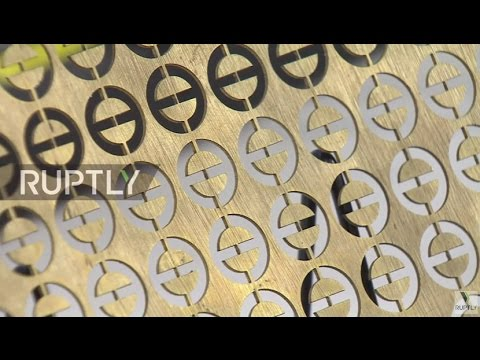 Russia: Moscow scientists develop metamaterial that could re